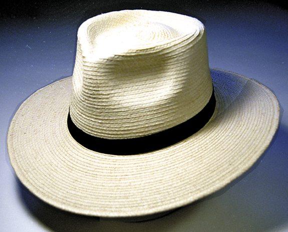 Alan Grant s straw hat from Jurassic park  edited 7c2802c96ea